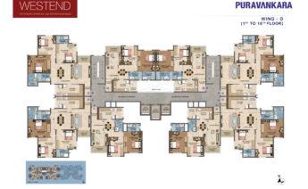 blockplan_wingd_1to 18th floor